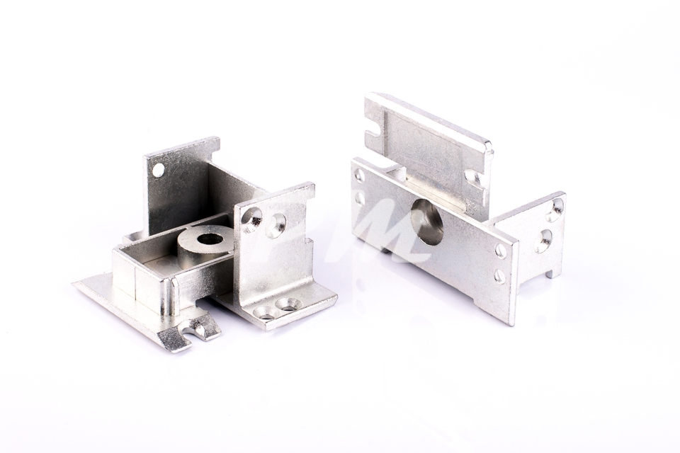 MULLION CONNECTOR INOUTIC 76 mm MD