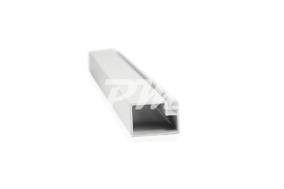 ALUMINUM PROFILE FOR FIX FLY SCREEN